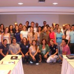 Participantes do 2o Workshop e da Reunião Anual da REMAB